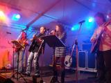 Stadtfest als Band